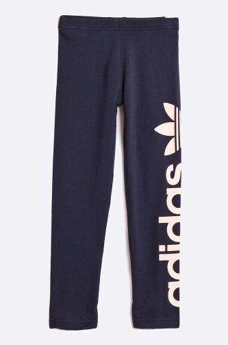 adidas Originals - Dětské legíny 110-164 cm