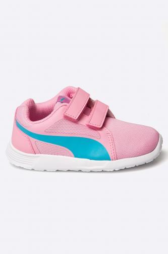 Puma - Dětské boty st trainer evo v inf