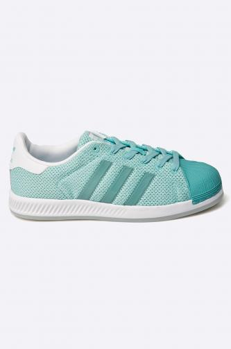 adidas Originals - Boty superstar bounce w