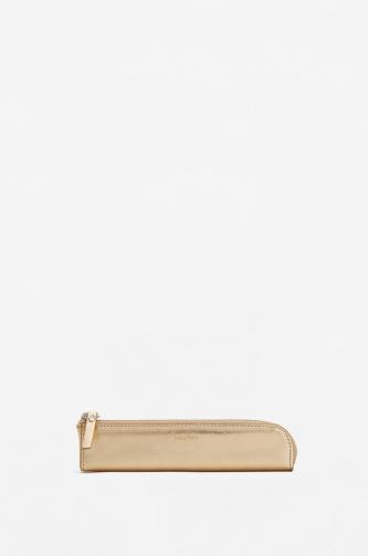 Mango - Kosmetická taška Metallic