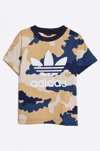 adidas Originals - Dětské tričko 110-176 cm