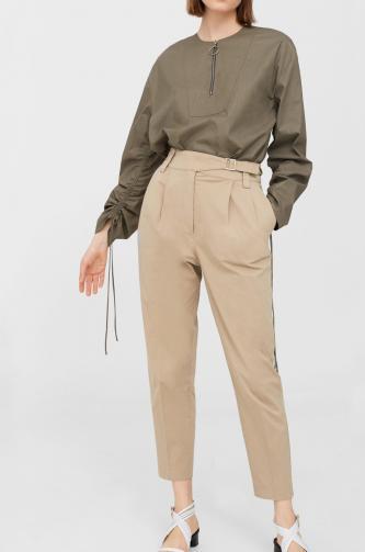 Mango - Kalhoty Tintoy