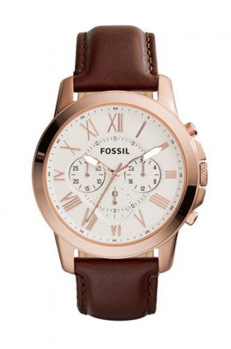 Fossil - Hodinky FS4991