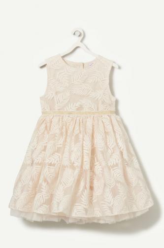 Tape a l'oeil - Dívčí šaty 86-116 cm