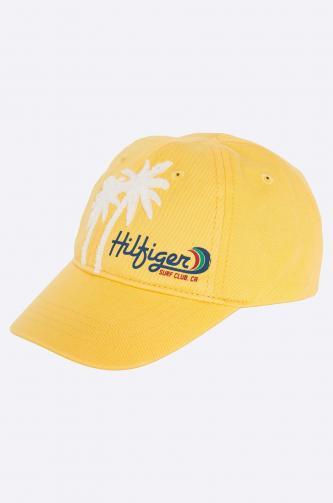 Tommy Hilfiger - Dětská čepice