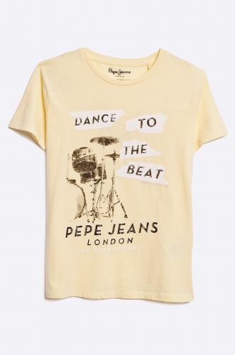 Pepe Jeans - Dětské tričko 140-152 cm