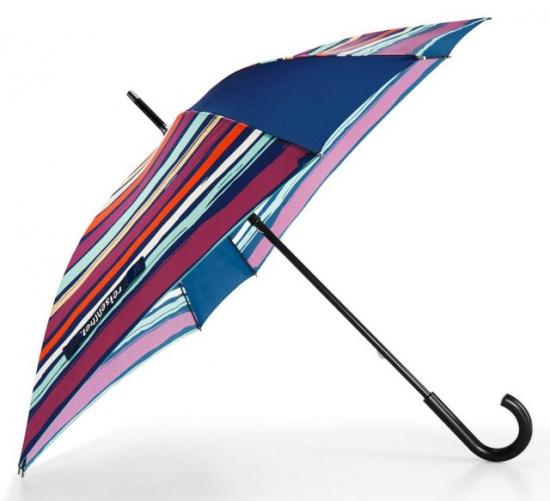 Deštník Reisenthel Umbrella Artist stripes