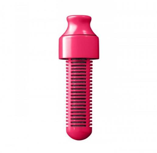 Bobble Náhradní filtr, Neon pink