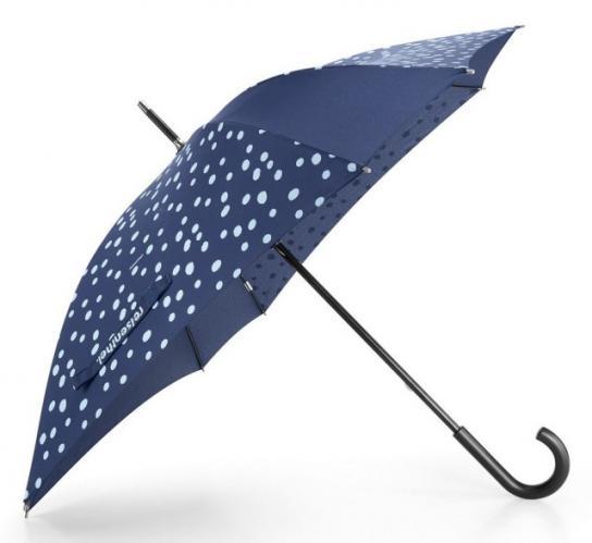 Deštník Reisenthel Umbrella Spots navy