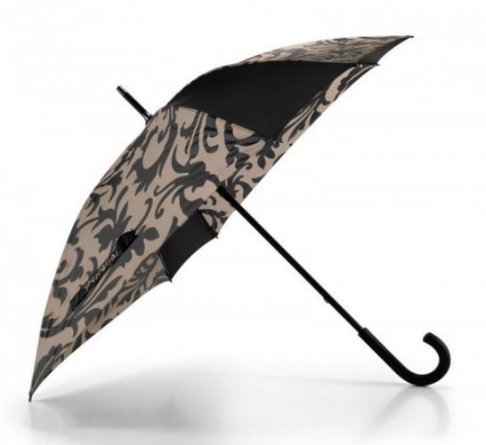 Deštník Reisenthel Umbrella Baroque taupe