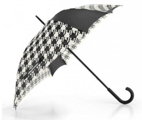 Deštník Reisenthel Umbrella Fifties black