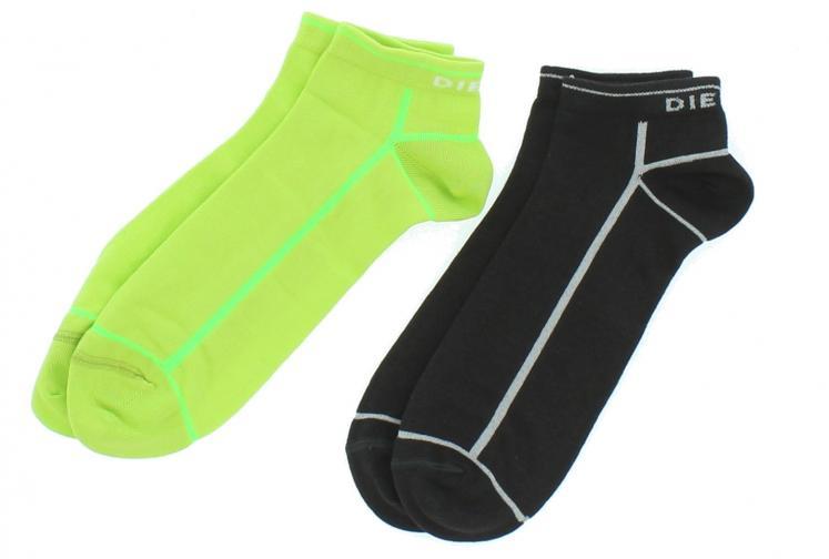 2-pack Ponožky Diesel