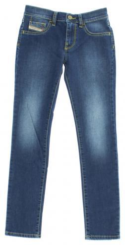 Jeans dětské Diesel