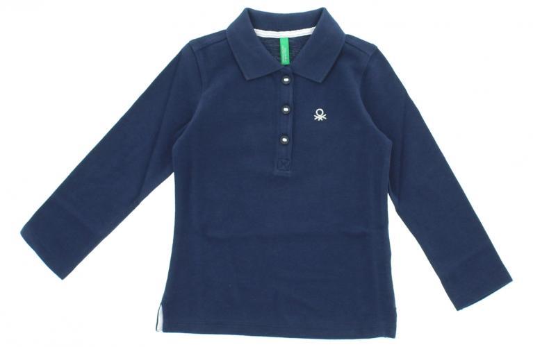 Polo triko dětské United Colors of Benetton