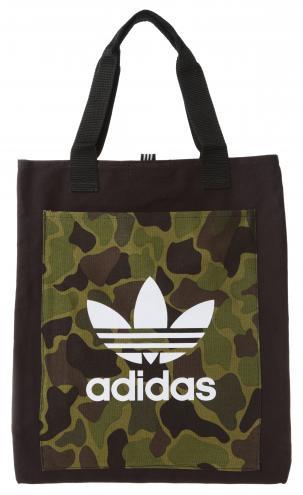 Camouflage Taška adidas Originals