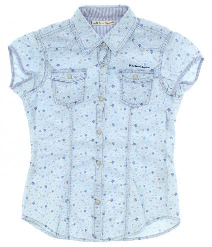 Košile dětská Pepe Jeans