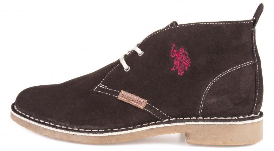 Amadeus6 Kotníková obuv U.S. Polo Assn
