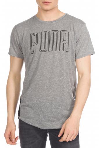 Drirelease Novelty Graphic Triko Puma