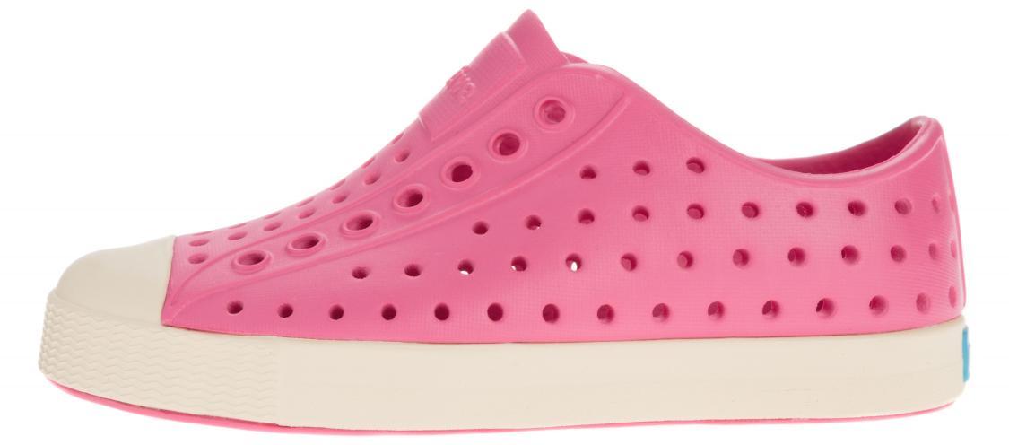 Jefferson Slip On dětské Native Shoes