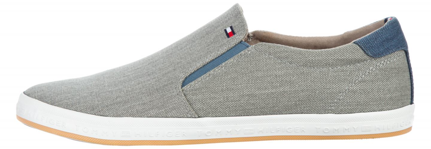 Owell 2D2 Slip On Tommy Hilfiger