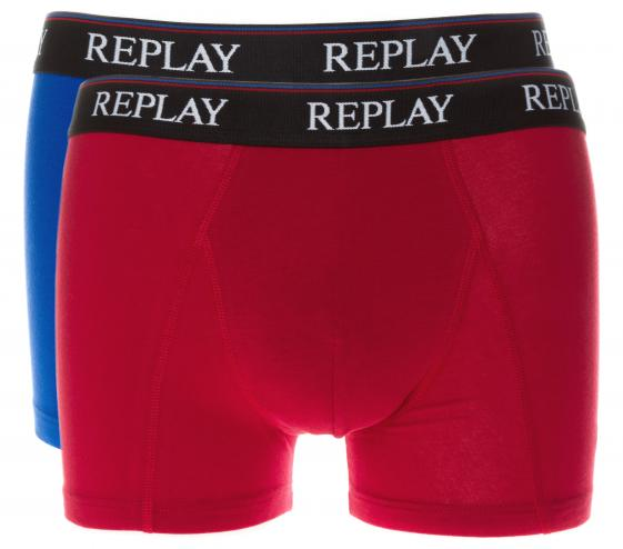 2-pack Boxerky Replay
