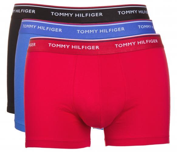 3-pack Boxerky Tommy Hilfiger