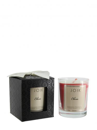 JOIK Vonná svíčka v dárkové krabičce - Třešeň 158