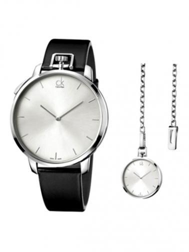 Calvin Klein Pánské hodinky K3Z211C6