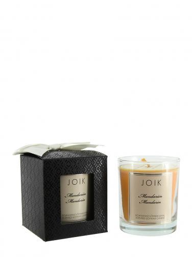 JOIK Vonná svíčka v dárkové krabičce - Svařené jablko 155