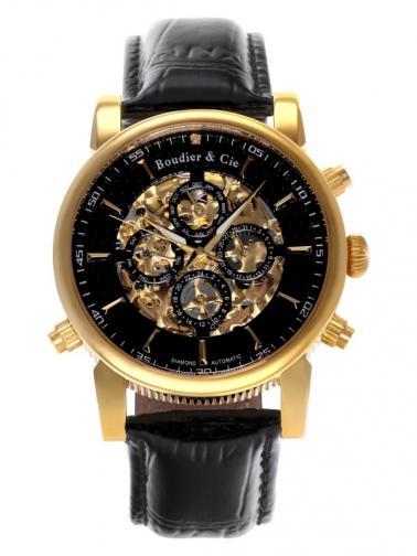 Boudier Cie Pánské hodinky SK14H056