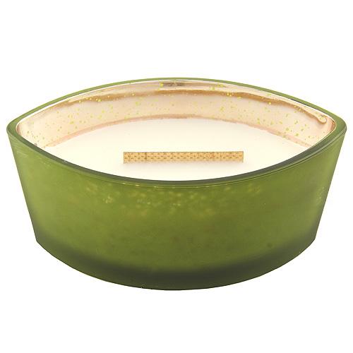 WoodWick Svíčka dekorativní váza WoodWick Košík jablek 876375