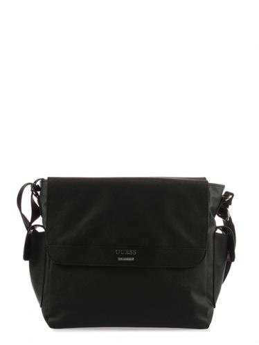 Guess Pánská taška HM3052-POL72-BLA