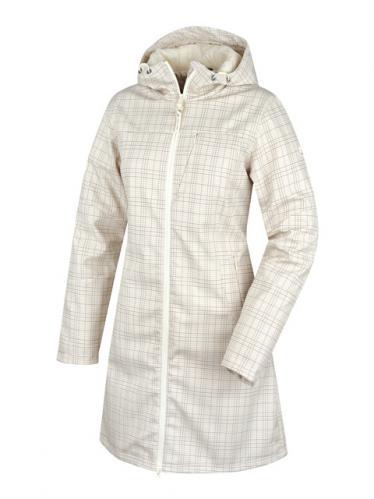 ALPINE PRO Dámský softshellový kabát LCTD003002PB