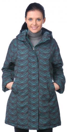 Brakeburn Dámský kabát BBLJKT01063F15C_aw15 šedá