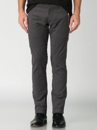 Versace Versus Pánské kalhoty SU10VSS00026_741 MATTONE BIS