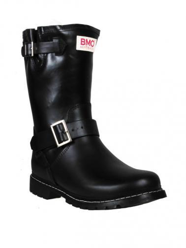 BMO Australia Dámské holínky 803_Black