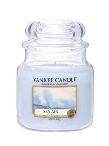 Yankee candle Svíčka ve skleněné dóze - Mořský vzduch 1020349