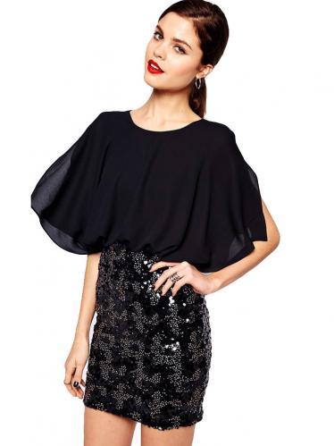 Flora Luna Dámské šaty FLA22167