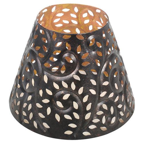 WoodWick Dekorace na svíčku WoodWick Průměr 13 cm 863801