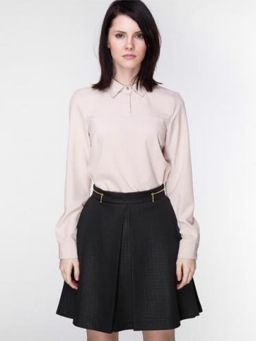 AMBIGANTE Dámská sukně - ASP0008 black