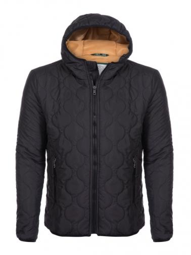 Sir Raymond Tailor Pánská zimní bunda SI5741692_Black