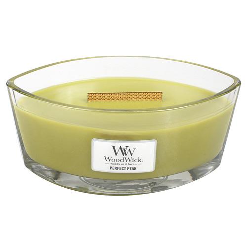 WoodWick Svíčka dekorativní váza WoodWick -Hruška 591626
