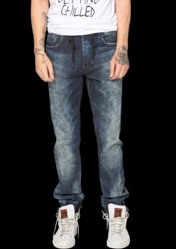 s.Oliver Pánské džíny 715331_505de modrá