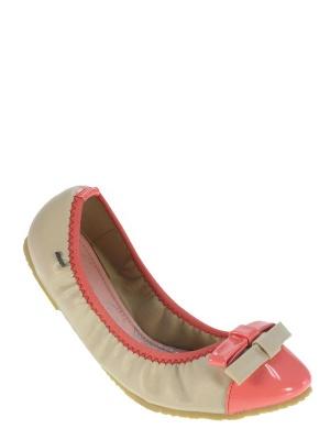 Beppi Dámská obuv 2133410_salmon