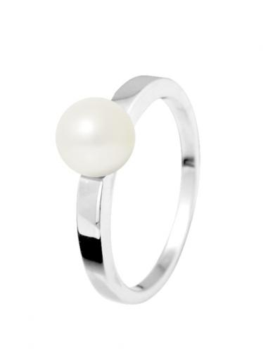 Ateliers Saint Germain Dámský prsten BAGAG 098 R7-WH
