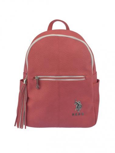 U.S. Polo ASSN. Dámský batoh BAG015-S7/04_FUX