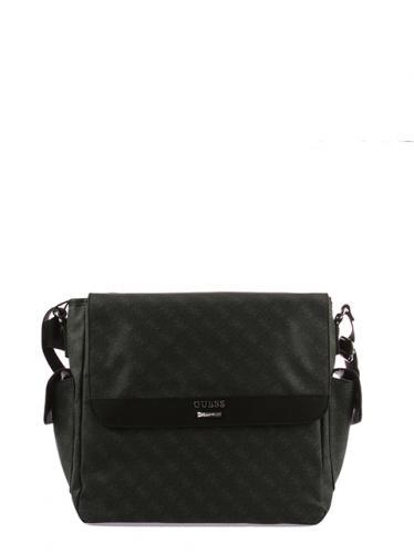 Guess Pánská taška HM3041-POL72-BLA