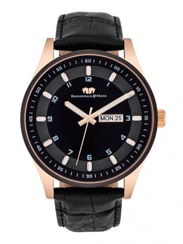 Rhodenwald & Söhne Pánské analogové hodinky 10010111