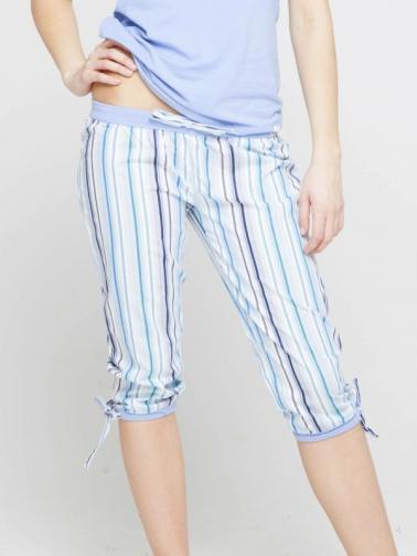 Agio Milano Dámské pyžamové kalhoty DDT-406-NIE