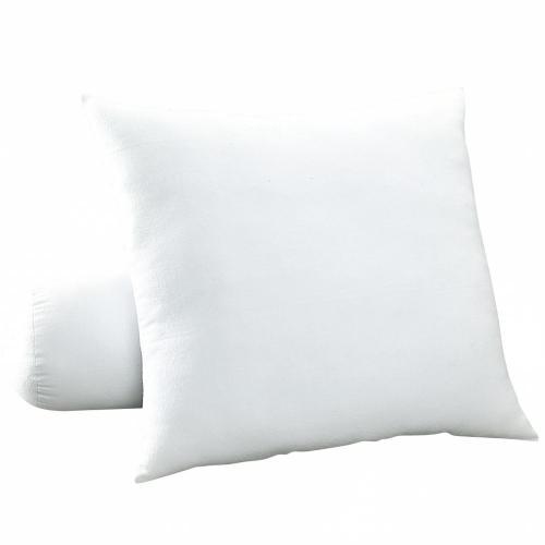 Blancheporte Polštář z mikrovlákna  gis, antiroztočový bílá